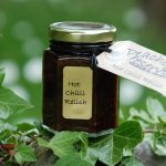 Hot Chilli Relish
